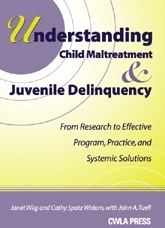 Understanding Child Maltreatment and Juvenile Delinquency