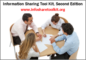 Information Sharing Toolkit Cover